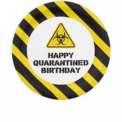 Quarantine Party